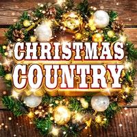Couverture du titre Christmas Country