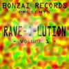Cover of the album Rave-O-Lution 1