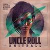 Couverture de l'album Knitball (Remixes) - EP