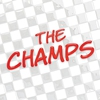 Cover of the album The Champs