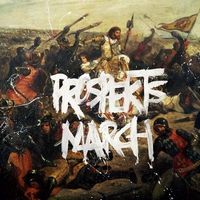 Cover of the track Prospekt's March