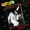 Cover of the album The 'Killer' Rides Again