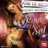 Cover of the track Rayos De Sol