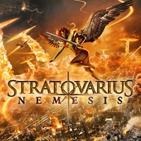 Cover of the track Nemesis