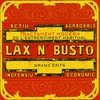 Cover of the album Lax 'n' Busto: Grans Exits