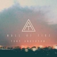 Couverture du titre Wall of Fire - Single