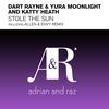 Couverture de l'album Stole the Sun - Single