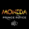 Cover of the album Moneda (feat. Gerardo Ortíz) - Single