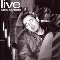 Couverture du titre Luca Carboni Live