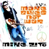 Cover of the album Make Blues Not War