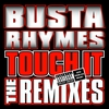 Cover of the album Touch It Remixes - Single