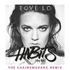 Cover of the album Habits (Stay High) [The Chainsmokers Radio Edit] - Single