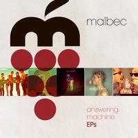 Couverture du titre Answering Machine EPs