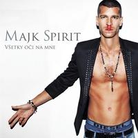Cover of the track Všetky Oči Na Mne - Single