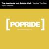 Couverture de l'album You Are the One (feat. Bobbie Wall) - EP