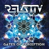 Cover of the album Gates of Perception