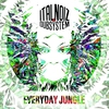 Cover of the album Everyday Jungle (feat. Neil Perch)