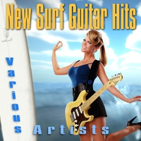 Cover of the track New Surf Guitar Hits