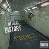 Cover of the album Distört Neural Unit