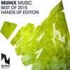 Couverture de l'album Munix Music Best of 2015 (Hands up Edition)