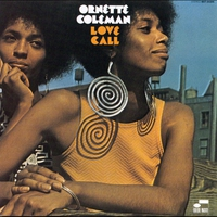 Cover of the track Love Call