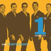 Cover of the track Number 1's: The Temptations