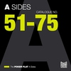 Couverture de l'album The Poker Flat A Sides - Chapter Three (the best of catalogue 51-75)