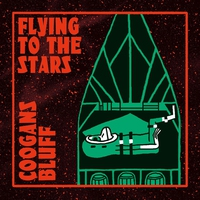 Couverture du titre Flying to the Stars