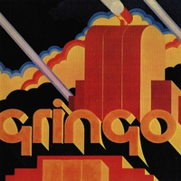 Cover of the track Gringo