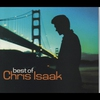 Couverture de l'album Best of Chris Isaak (Remastered)