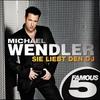 Couverture de l'album Famous 5: Sie liebt den DJ - EP
