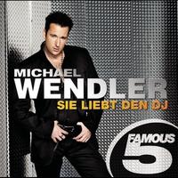 Couverture du titre Famous 5: Sie liebt den DJ - EP