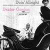 Cover of the album Doin' Allright (The Rudy Van Gelder Edition) [Remastered]