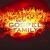 Cover of the album New Gospel Family