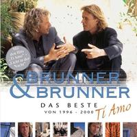 Couverture du titre Ti Amo: Das Beste von 1996 - 2000