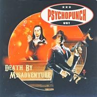 Couverture du titre Death by Misadventure