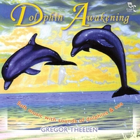 Cover of the track Dolphin Awakening