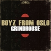 Cover of the album Grindhouse - Single