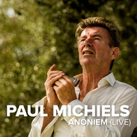 Couverture du titre Anoniem (Live) - Single