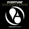 Couverture de l'album Your Spirit Is Shining - EP