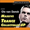Cover of the album Massive Trance Collectibles - EP