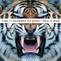 Cover of the track This Is War