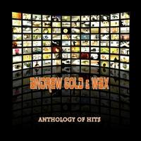 Couverture du titre Anthology of Hits