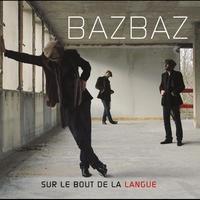 Cover of the track Sur le bout de la langue
