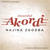Cover of the album Najina Zgodba