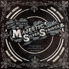 Cover of the album The Majestic Silver Strings