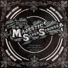 Couverture de l'album The Majestic Silver Strings