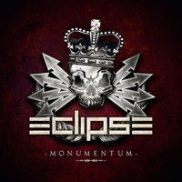 Cover of the track Monumentum