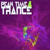 Couverture de l'album Peak Time Trance 4