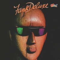 Cover of the track Funk Deluxe
